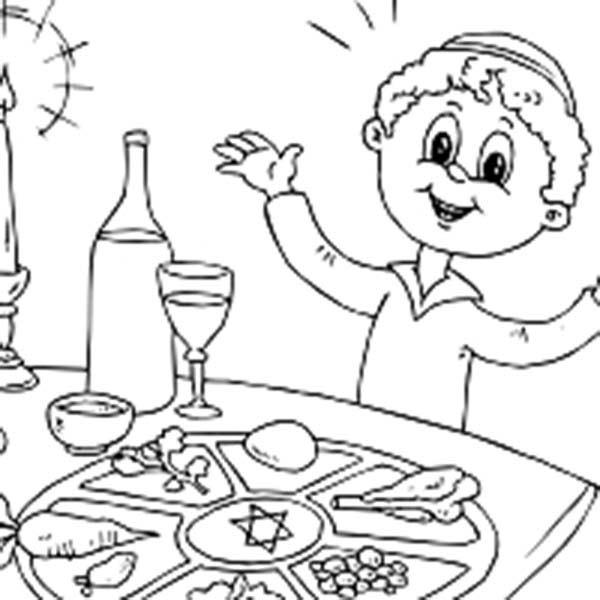 600x600 Passover Coloring Pages Passover Coloring Pages Free Kids