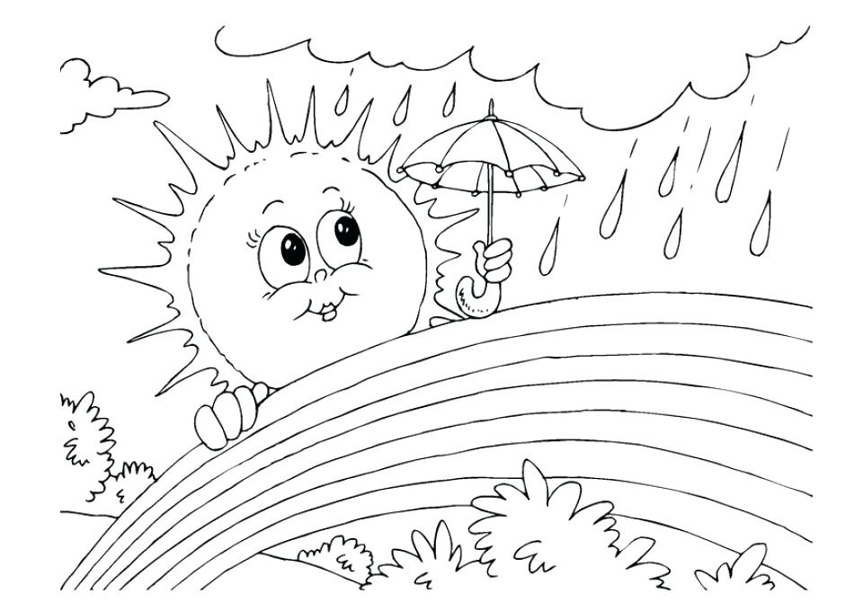 960x680 Passport Coloring Page Get This Printable Rainbow Coloring Pages W