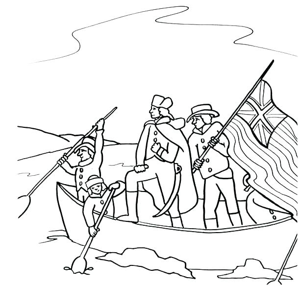 612x584 River Coloring Pages Passport Coloring Page Drawn River Coloring
