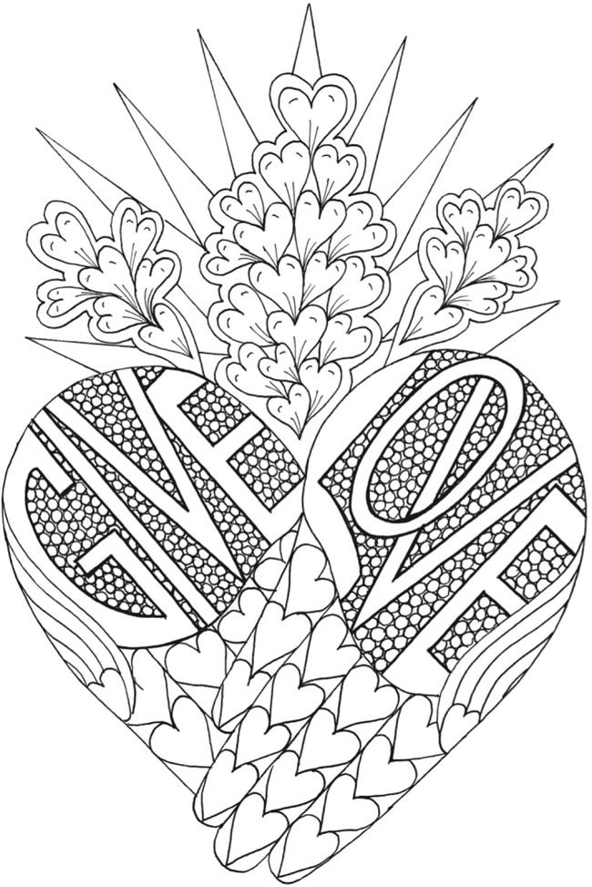 650x973 Welcome To Dover Publications From Bliss Inspirations Coloring