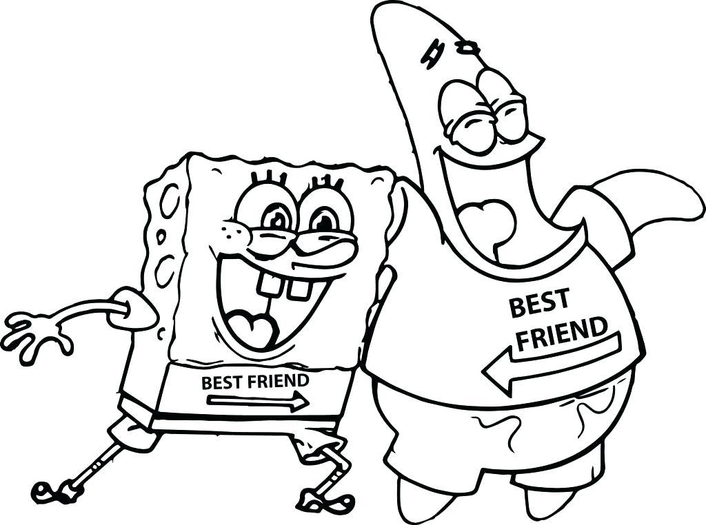 1024x762 Spongebob Squarepants Coloring Pages Free Coloring Pages Games