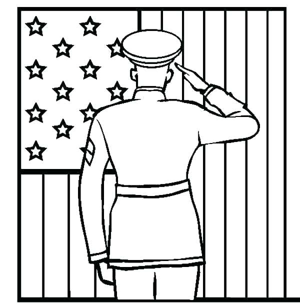 600x612 Patriot Day Coloring Pages Of Independence Day Coloring Pages