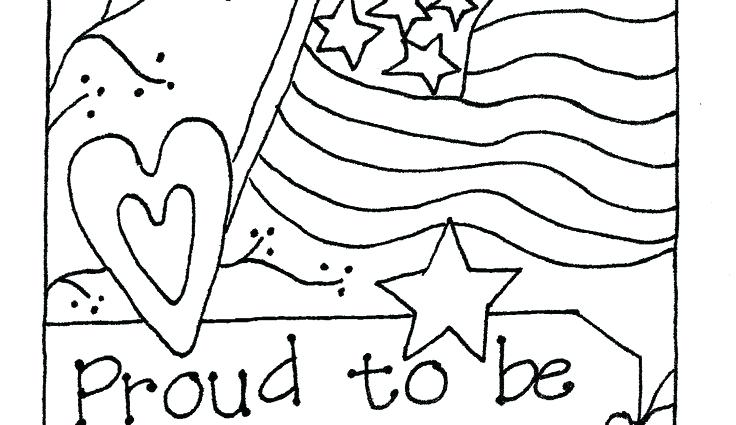 Patriotic Coloring Pages For Adults At Getdrawings Free Download