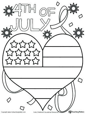 The best free Patriotic coloring page images. Download from 50 free ...