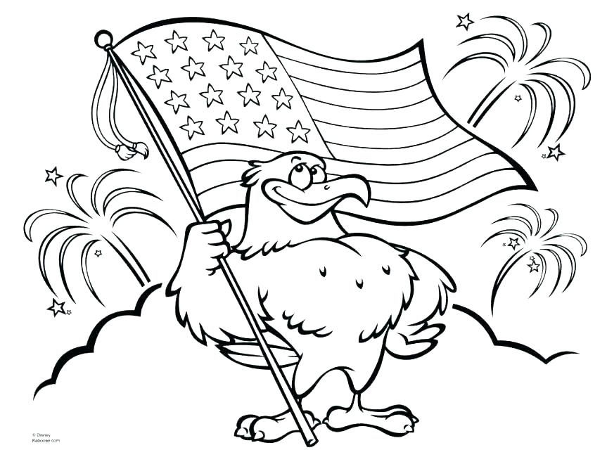 863x667 Patriotic Pictures To Color Patriotic Pictures To Color Here Are
