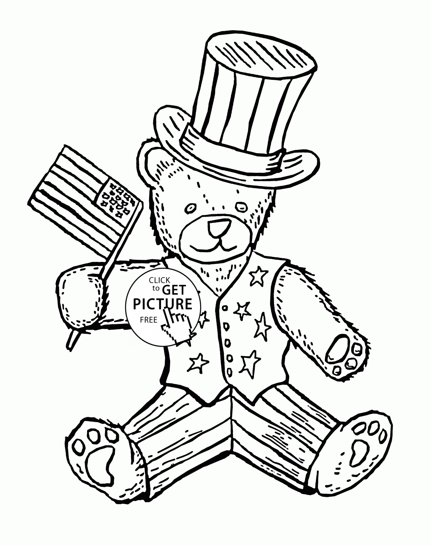 1480x1871 Best Of Educational Patriotic Coloring Pages Gallery Great