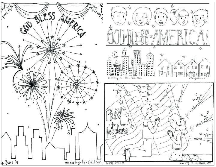 The Best Free Patriotic Coloring Page Images Download From 280 Free