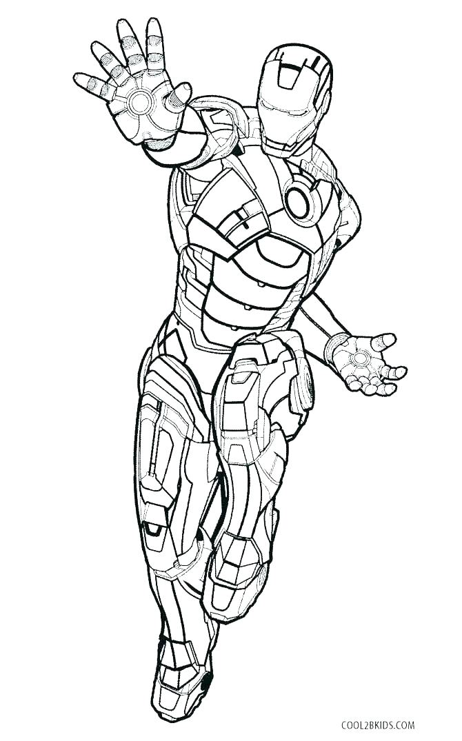 670x1075 Free Iron Man Coloring Pages Printable Coloring Pages Iron Man
