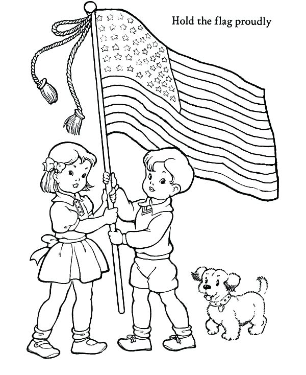 600x734 Good Patriots Coloring Pages For Patriots Coloring Pages Free Page