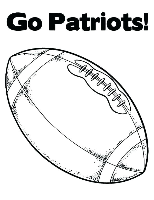 600x776 Nfl Coloring Pages Free Coloring Pages Go Patriots In Coloring