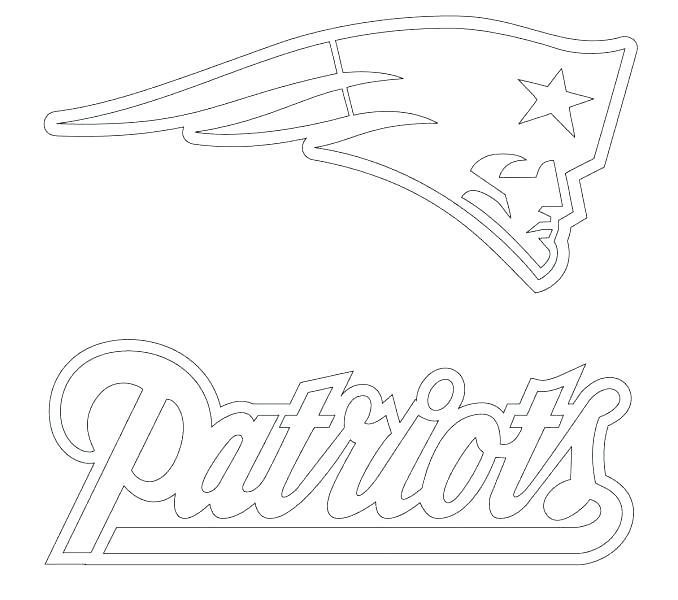 678x600 Patriots Coloring Pages Patriots Coloring Pages Also Teams