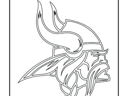 440x330 Nfl Logo Coloring Pages And New Patriots Logo Coloring Page Nfl