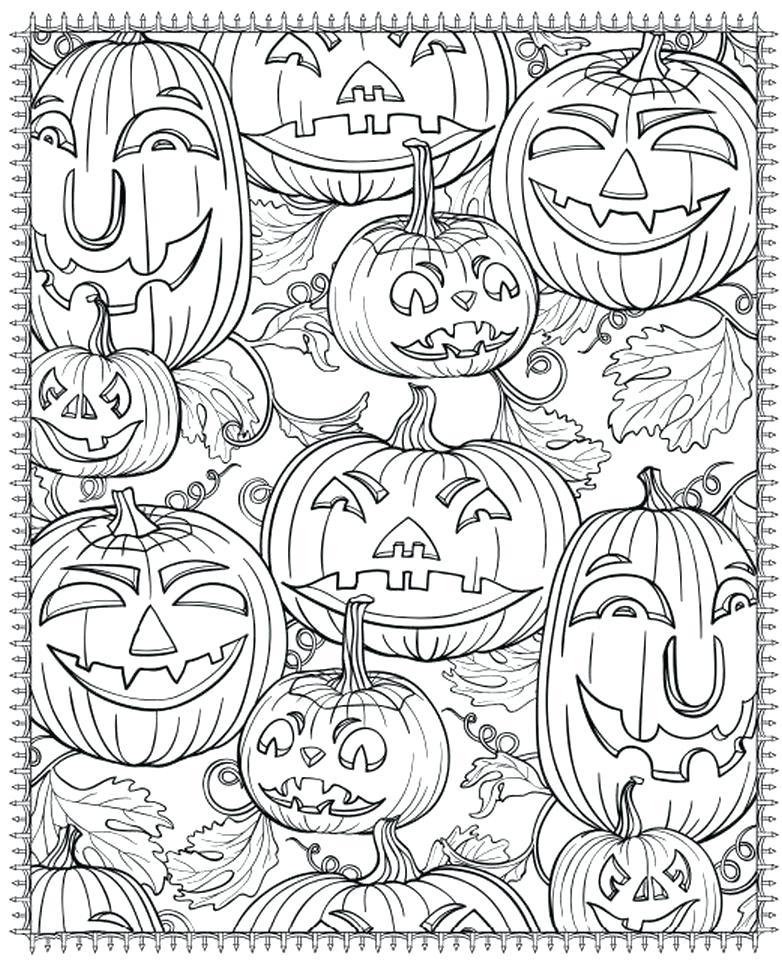 782x960 Pumpkin Coloring Pattern Free Printable Pumpkin Coloring Pages