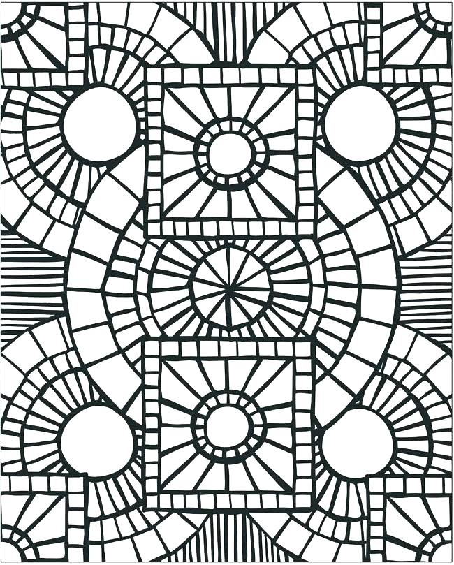 650x809 Coloring Pattern Pages Images Of Adult Coloring Pages Adult
