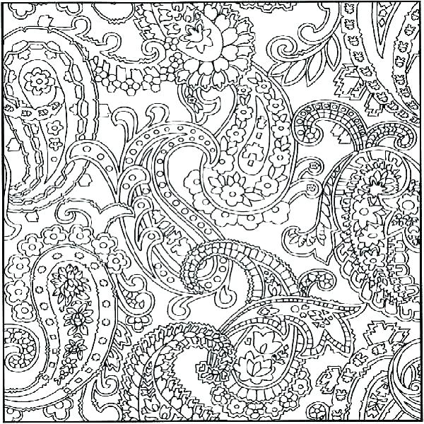 600x600 Coloring Pages Patterns Cool Design Coloring Pages Coloring Pages