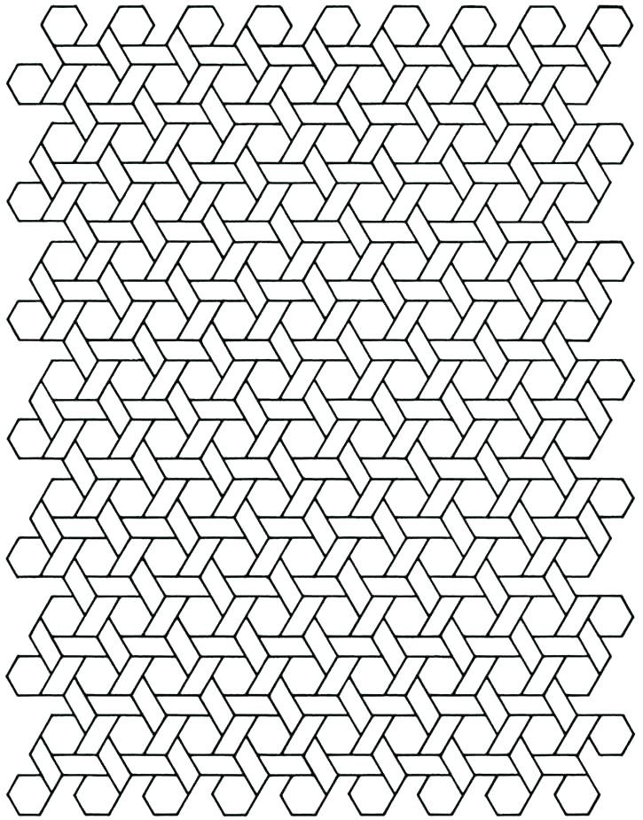 725x925 Coloring Pattern Pages Printable Pattern Coloring Pages Geometric