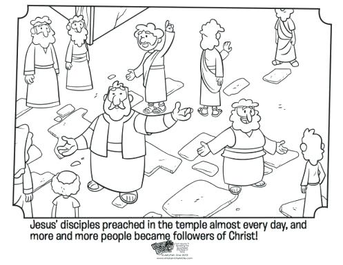 497x384 Paul And Silas Coloring Sheet Conversion Of Pixels Paul And Silas