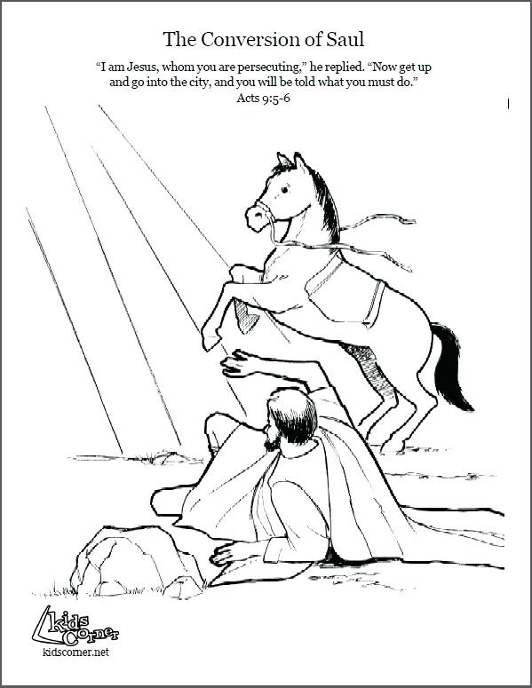 599x775 And Coloring Pages Paul Silas Coloring Page