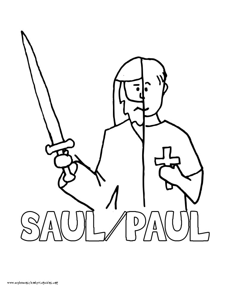 Paul And Silas Coloring Pages Print At Getdrawings Com Free For