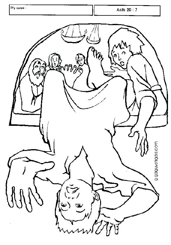 567x810 Paul And Silas Coloring Sheet Colorg Colorg Paul Silas Coloring