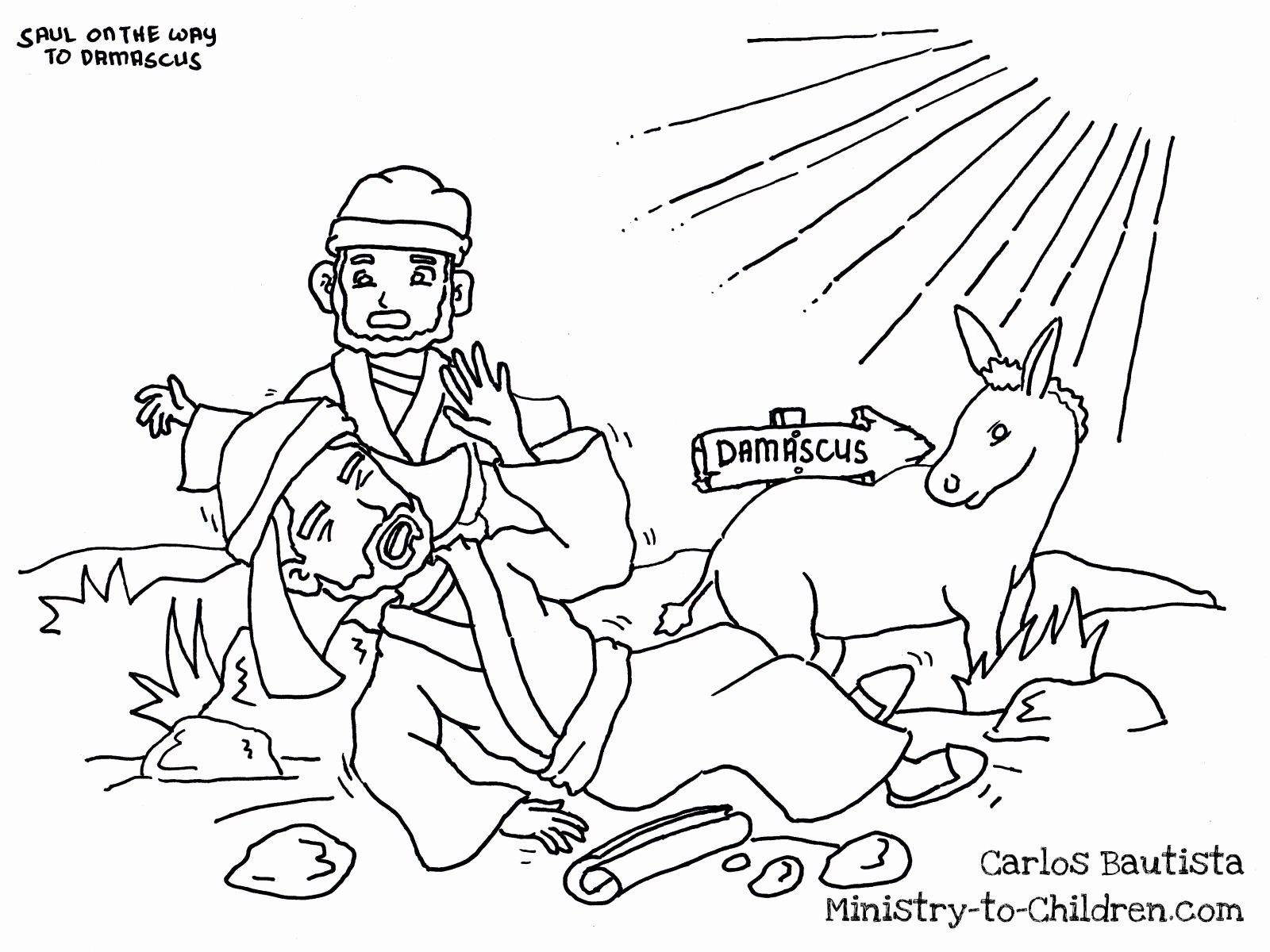 1600x1200 Paul And Silas In Prison Coloring Page Pictures Paul And Silas