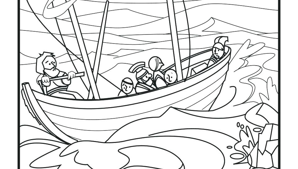 960x544 Bible Coloring Pages And About Acts Bible Coloring Pages Paul