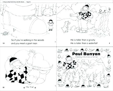 473x380 Paul Bunyan Coloring Pages Scholastic Coloring Pages Coloring Page