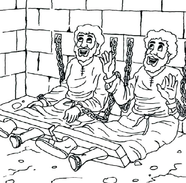 600x590 Coloring Pages For And Coloring Pages About Paul Home Improvement