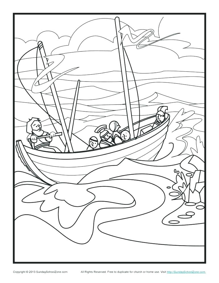 770x996 And Bible Coloring Pages Page In Jail Free Bible Coloring Pages
