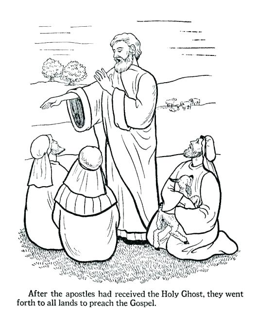 531x650 Apostle Paul Coloring Pages Coloring Pages Coloring Pages Apostle