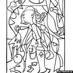 236x236 Pablo Picasso