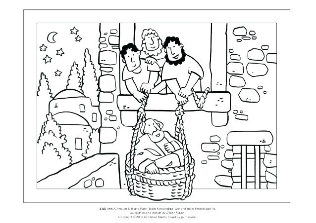 638x452 Paul Coloring Pages Apostle Coloring Pages Acts Of The Apostles