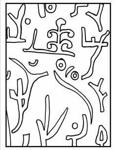 236x305 Coloring Pages