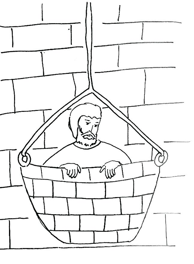 646x876 Paul Revere Coloring Page Escapes In A Basket Coloring Page Paul