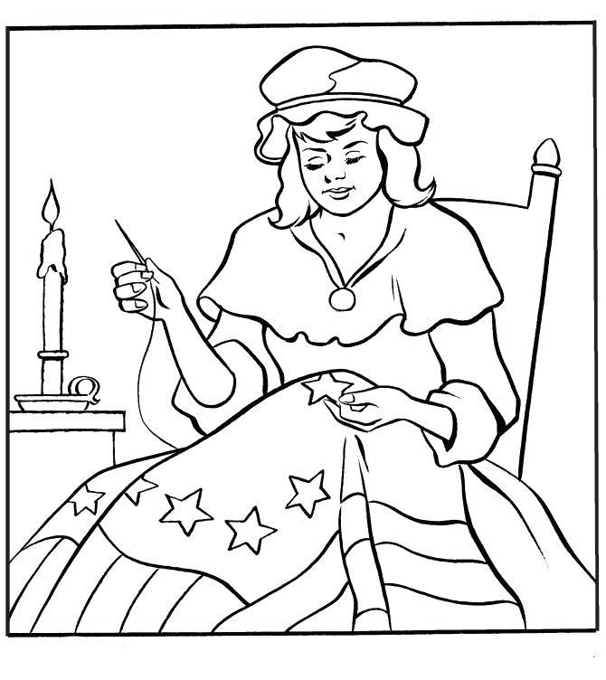 670x752 Paul Revere Coloring Pages Coloring Pages Christmas