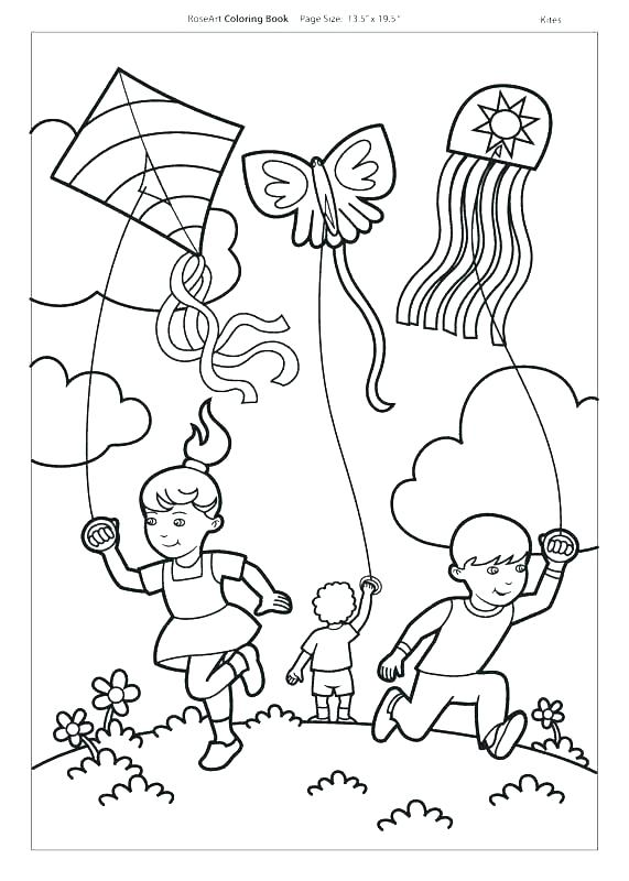 571x800 Paul Revere Coloring Pages Coloring Pages Kites Coloring Pages
