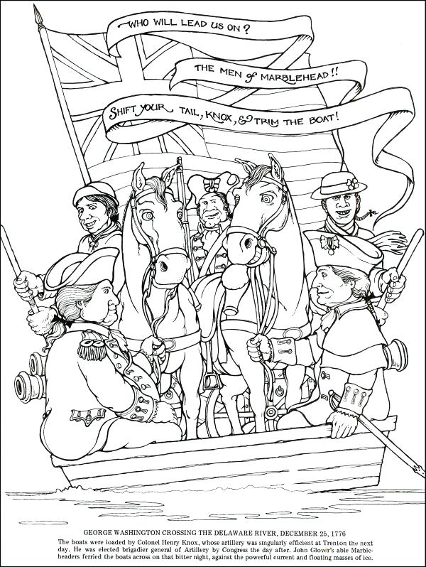 600x798 Paul Revere Coloring Pages Revolution Coloring Book Pages Sketch