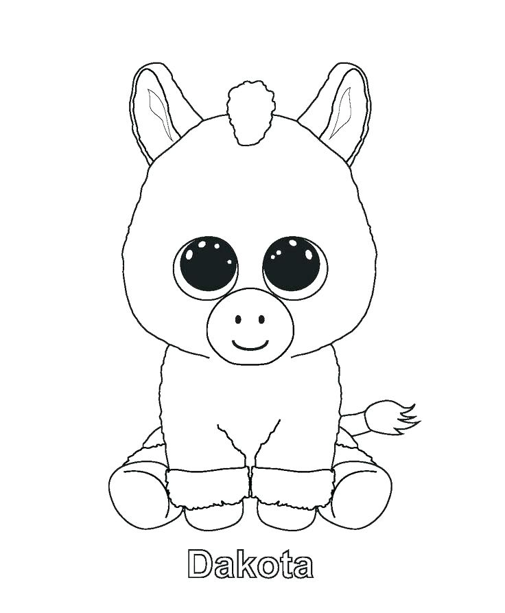736x893 Saint John Ii Coloring Page Revere Click The Pages Beanie Boo