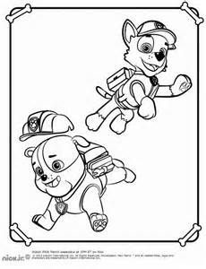 230x300 Paw Patrol Coloring Pages Hvolpasveit Paw Patrol