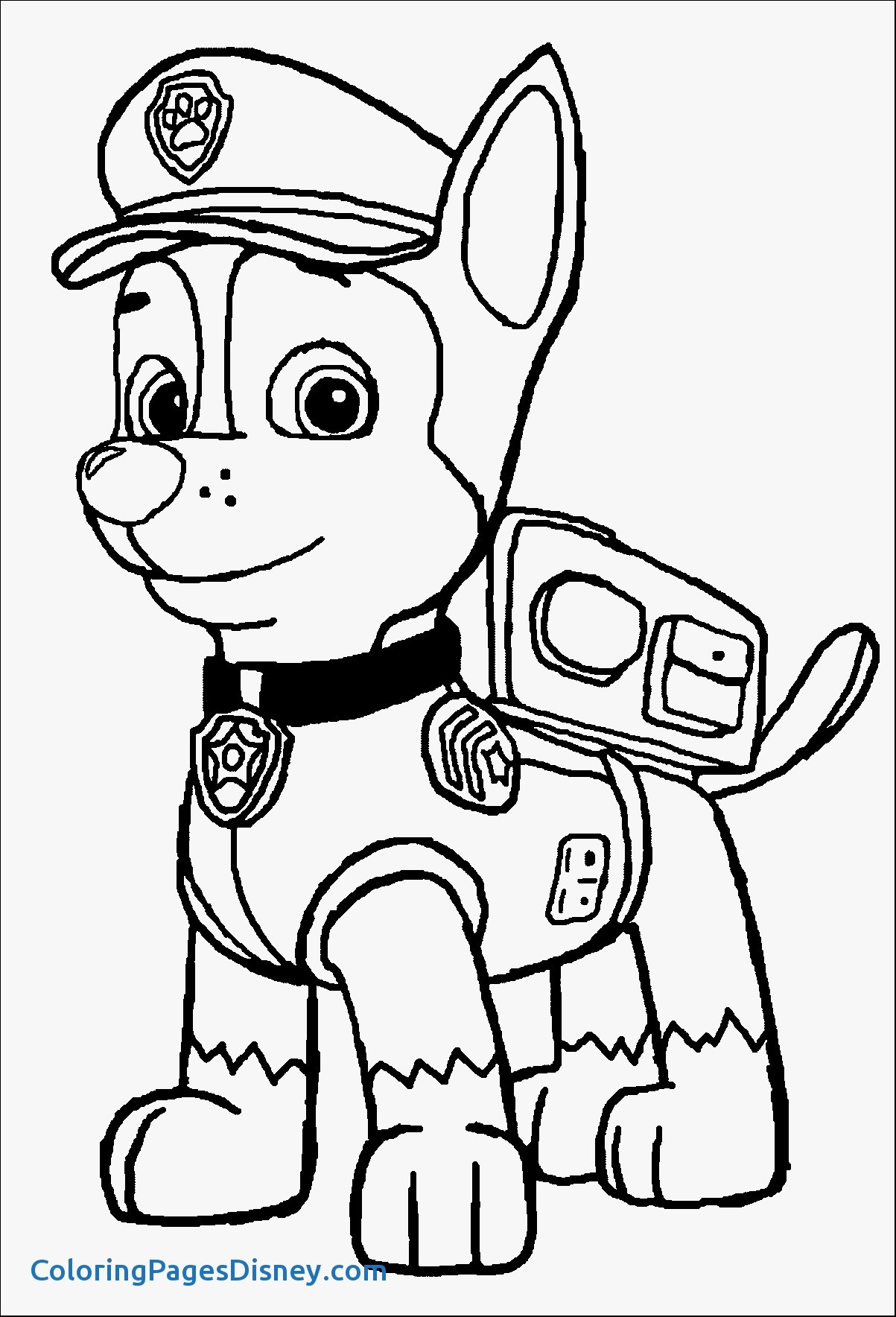 - Paw Patrol Coloring Pages Games At GetDrawings Free Download