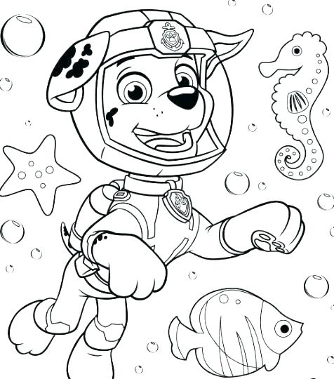476x540 Paw Patrol Coloring Pages Pdf Paw Patrol Coloring Pages