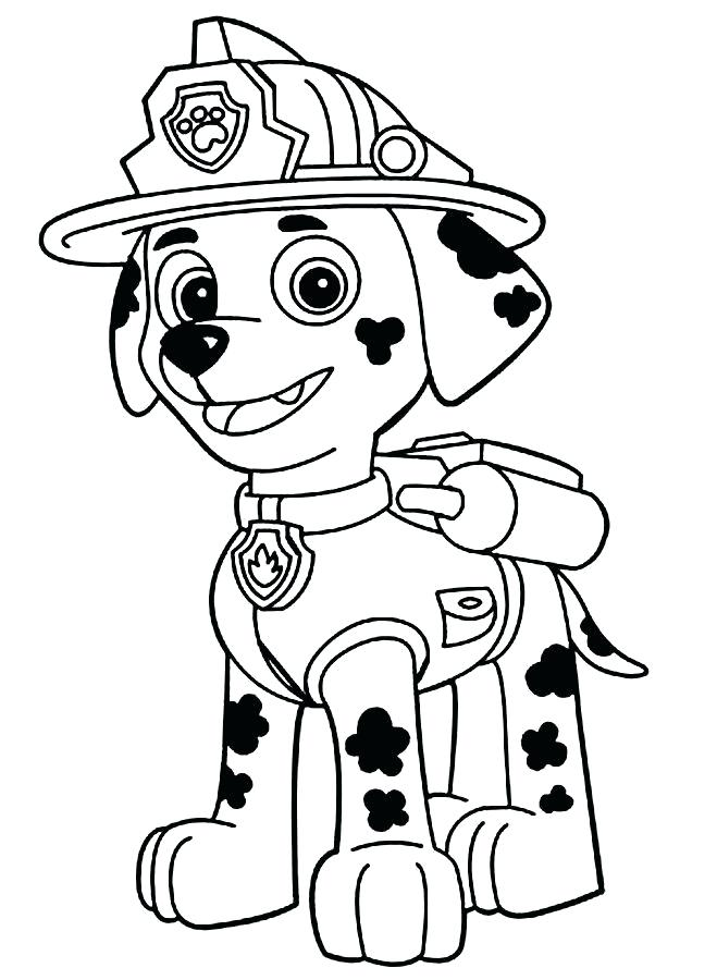 659x900 Paw Patrol Free Coloring Pages Paw Patrol Coloring Pages Free Free