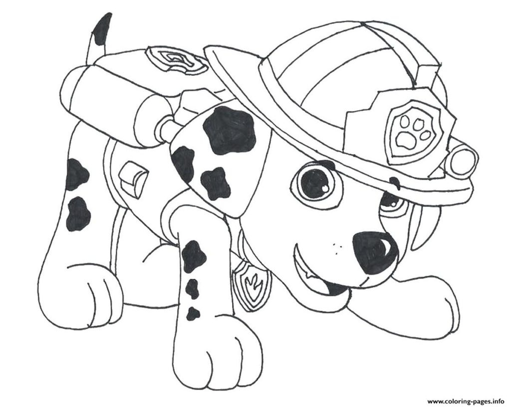 1024x816 cool homely idea free printable paw patrol coloring pages paw