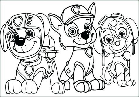 476x333 Paw Patrol Coloring Pages Ing Ing Ing Paw Patrol Ryder Coloring