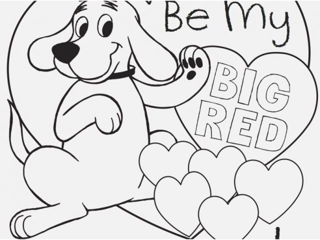 640x480 Pbs Coloring Pages Photographs Reward Coloring Pages Clifford