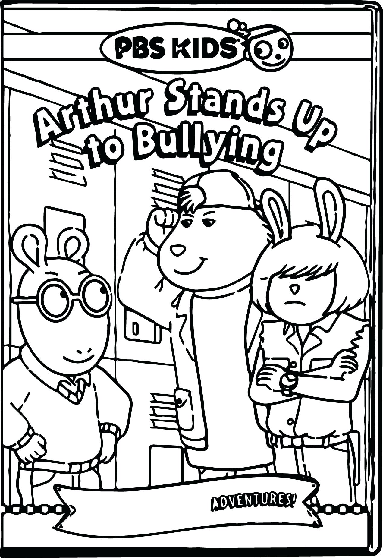 1271x1851 Coloring Page Pbs Kids Coloring Pages Coloring Pages For Kids Free
