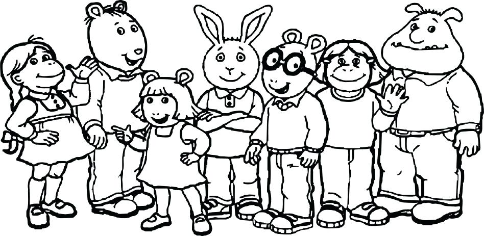 948x463 Pbs Kids Coloring Pages Curious Coloring Page Coloring Pages