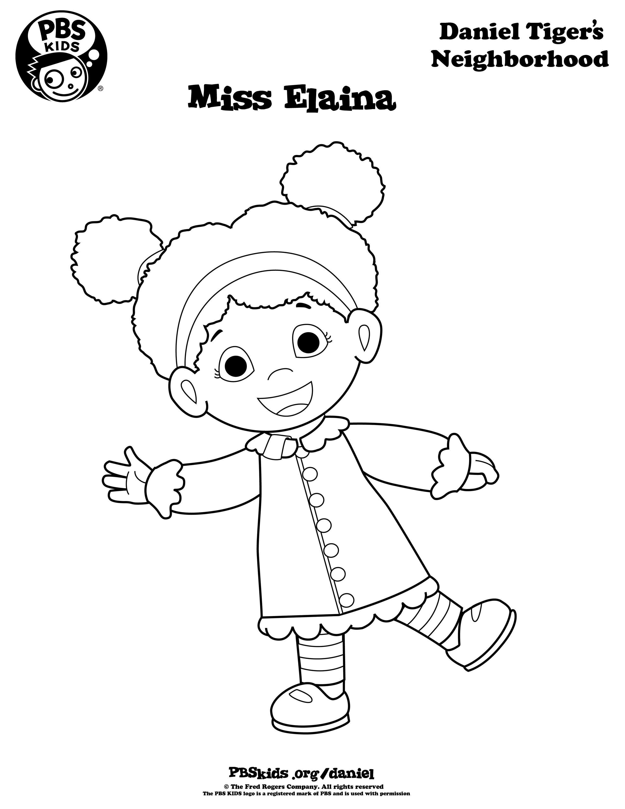 2550x3300 Printable Incredible Pbs Kids Coloring Pages Shows In Branson