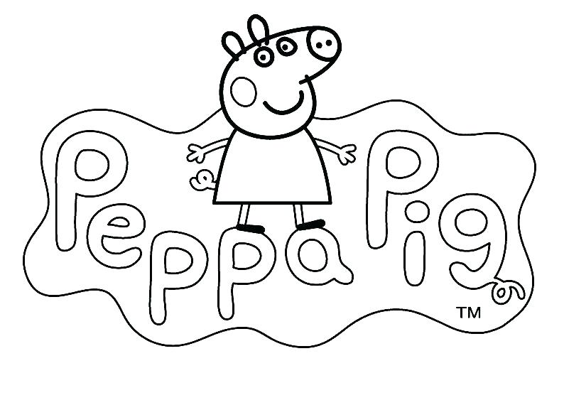 794x570 Pig Coloring Page Pig Coloring Pages Pages Pig Colouring Pages