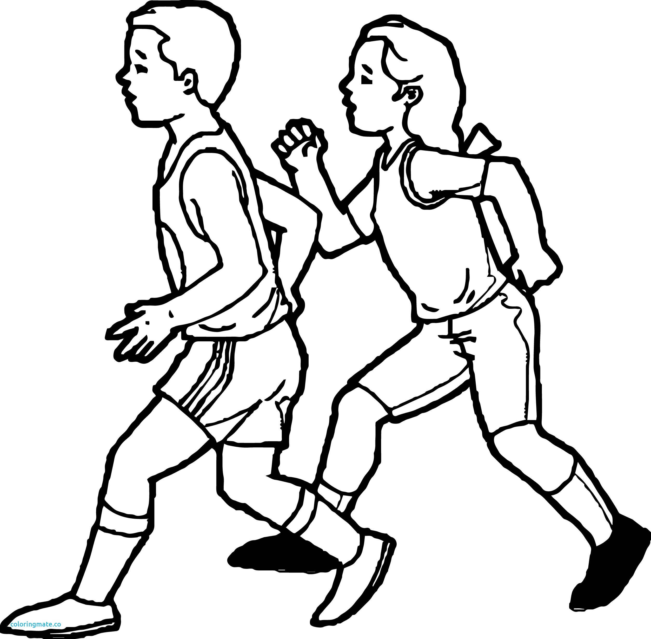 2506x2458 Inspiration Pe Coloring Pages Elegant Physical Education Coloring